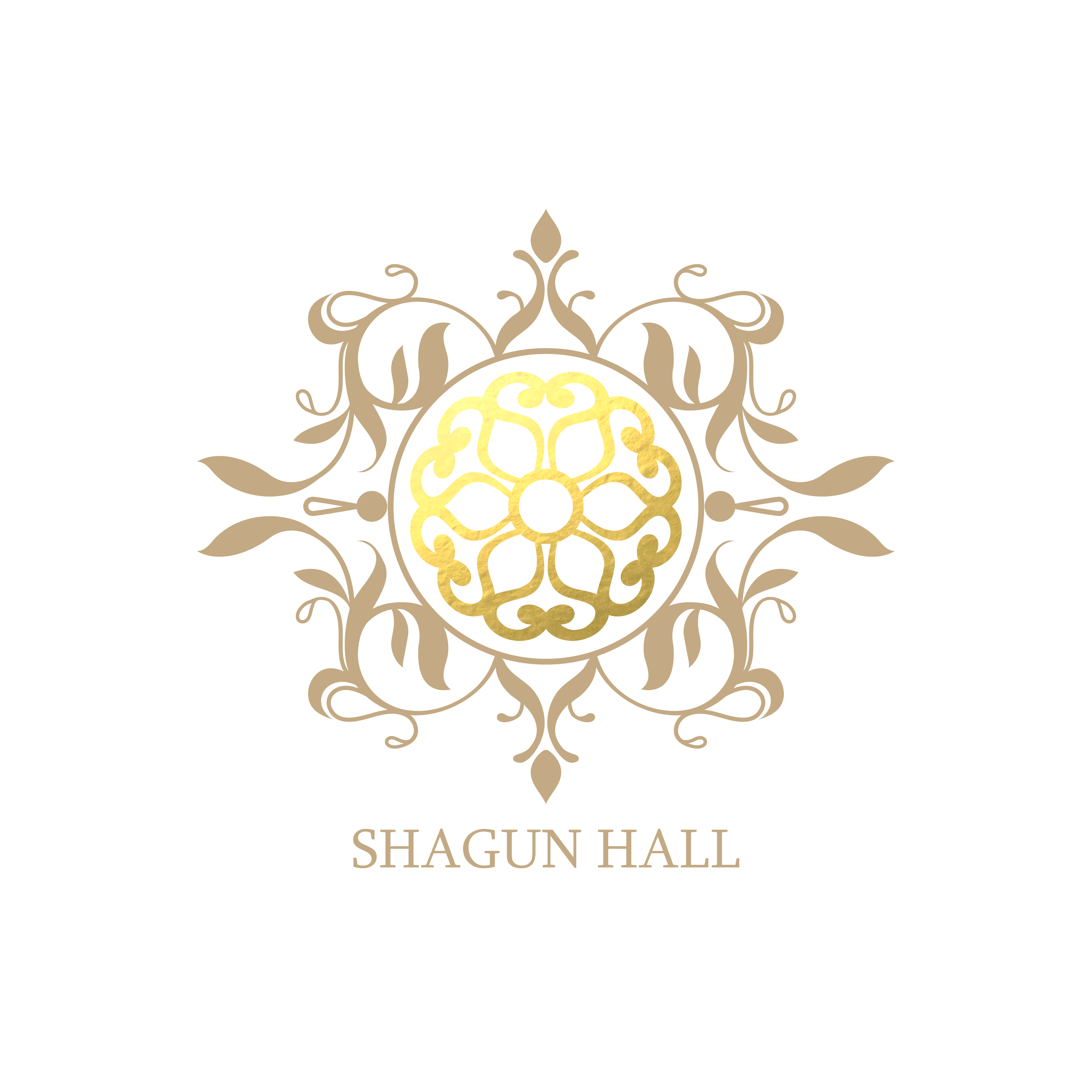 shagun-hall-logo